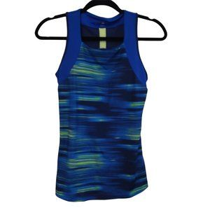 Adidas Climacool Athletic Top with Bra Support